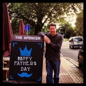 How Fatherhood Has Made Me a Better B2B Communicator