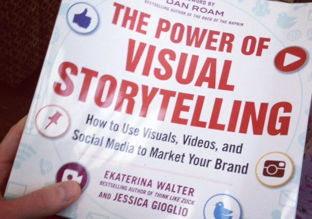 Why Visuals Matter in B2B